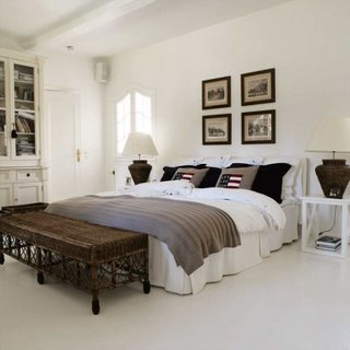 Lexington s ngkappa for New england bedroom